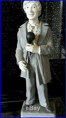 ALGORA Marx brothers statues with COA. Rare