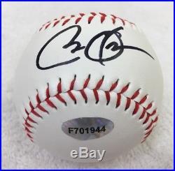 Barack Obama Signed Official League Baseball POTUS with COA
