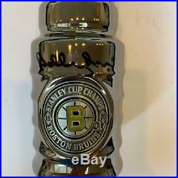Bobby Orr Signed Autographed 1970 Boston Bruins Stanley Cup With JSA COA