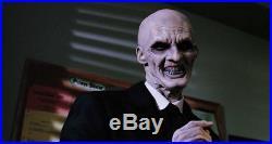 Buffy The Vampire Slayer Genuine Production Prop With COA Hush Gentleman #1