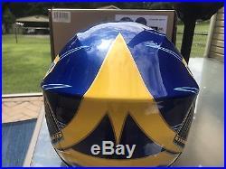Chase Elliott AUTOGRAPHED Full Size Helmet Napa With COA Hologram From DJM