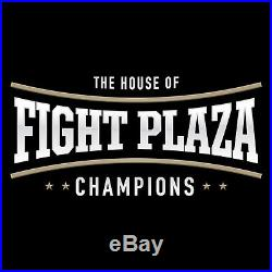 Edwin Valero Autographed Everlast Boxing Glove with Fight Plaza COA VERY RARE