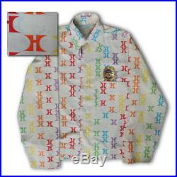 Elvis Presley Signed Shirt. RARE Genuine Signature comes with a COA