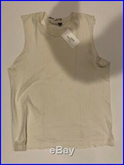 Farrah Fawcett Autographed & Worn Shirt With Coa From Star Wares