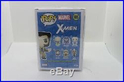 Hugh Jackman SIGNED Funko Pop! Wolverine Logan X-Men Marvel with COA 941