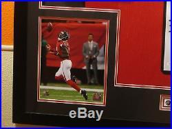 best service 5eec4 2b5ad Autographs With Coa | Julio Jones Atlanta Falcons NFL Signed ...