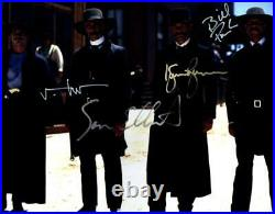 Val Kilmer Elliot Russell Paxton Tombstone Signed 11x14 Autograph Photo with COA