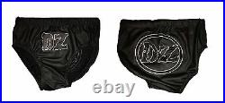 Wwe Dolph Ziggler Ring Worn & Hand Signed Autographed Wrestling Trunks With Coa